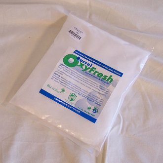 Barrel Oxyfresh 1lb