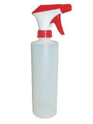 Spray Bottle for sanitizer