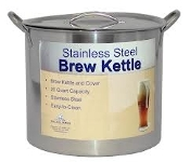 20 Qt Stainless Pot