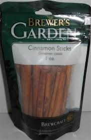 Cinnamon Stick Whole - 1 oz