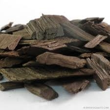 American Oak Chips Dark Toast