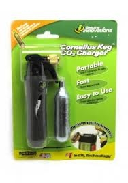 Keg CO2 Charger